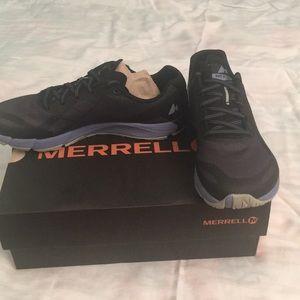 Ladies Merrell sneakers